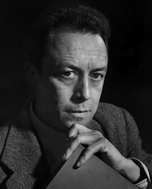 Albert Camus (7 November 1913 – 4 January 1960)