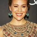 Alyssa Milano Fan Art - alyssa-milano fan art