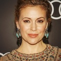 Alyssa Milano fan Art