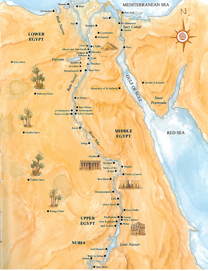 Pyramids In Egypt Map.Ancient Egypt Images Ancient Egyptian Map Hd Wallpaper And