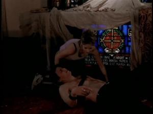एंजल and Buffy
