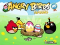 Angry Birds Seasons - angry-birds wallpaper
