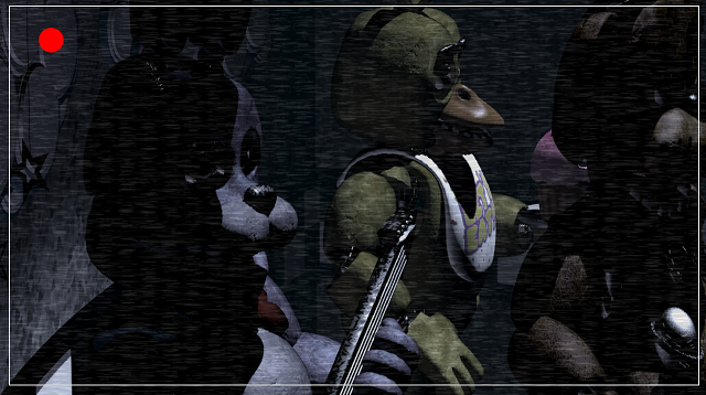 Animatronics on the stage five nights at freddys 37474200 640 358 png
