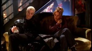 Anya and Spike