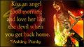 Ashley Purdy - ashley-purdy wallpaper