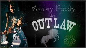 Ashley Purdy