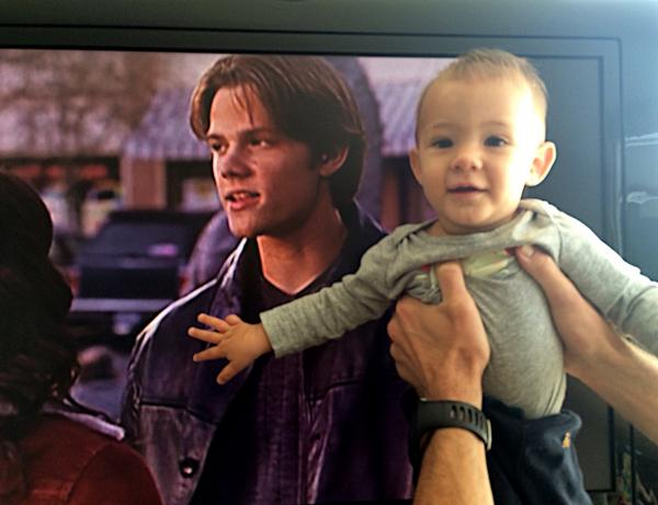 Jared Padalecki images Austin Shepherd Padalecki wallpaper ...
