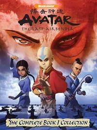 Avatar; Season 1! We need to match it with Mason!