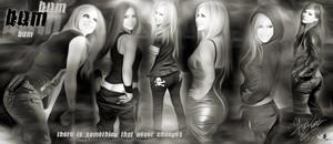 Avril Lavigne PopoMix