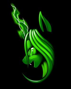 Awesome Chrysalis pics