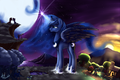 Awesome Luna pics - princess-luna photo