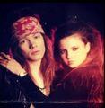 Axl & Erin