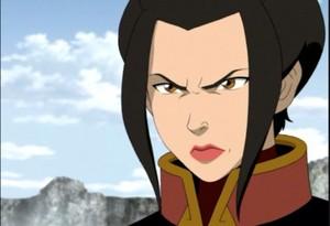 Azula sees a Mason hater.