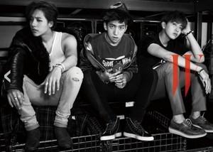 B1A4 'W Korea'