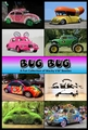 BUG BUG DVD - volkswagen photo