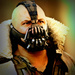 Bane       - tom-hardy icon