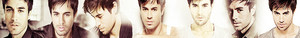 Banner of Enrique Iglesias