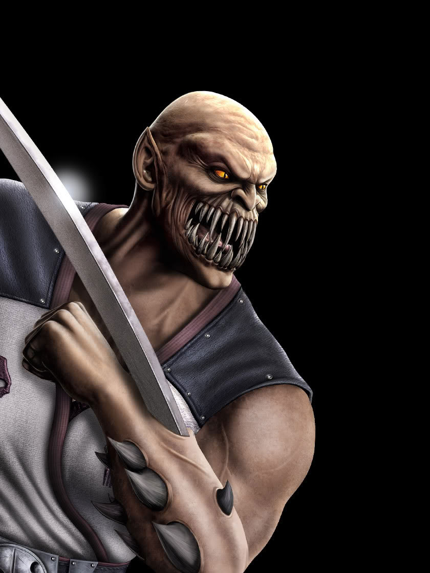 Mortal Kombat 9 Guide to all characters fatalities
