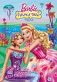 Barbie & The Secret Door Book Cover HQ!