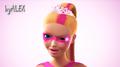 Barbie in princess power teaser trailer screenshots