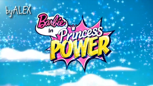 バービー in princess power teaser trailer screenshots