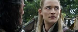 Bard and Legolas in BoFA