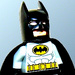Batman     - lego icon