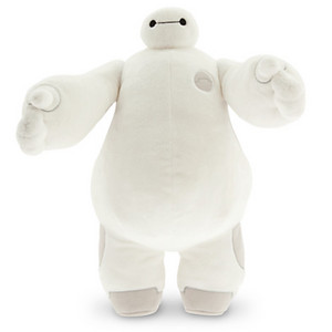 Baymax Plush