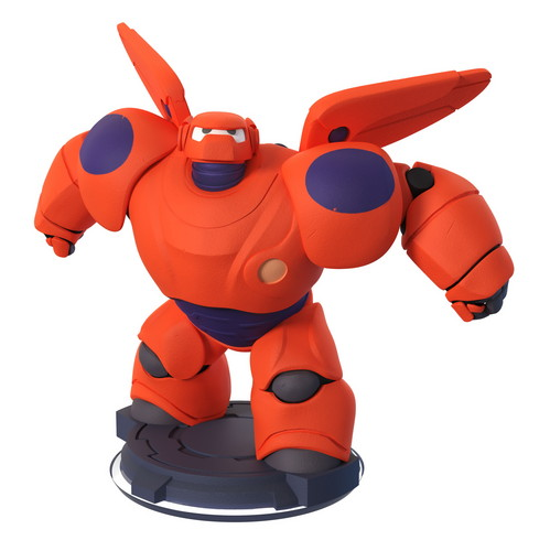 Big Hero 6 images Baymax in Disney Infinity 2.0 HD ...