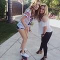 Bella Instagram Photo's          x  - bella-thorne fan art
