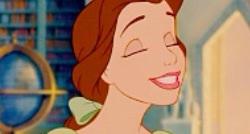 Belle.----