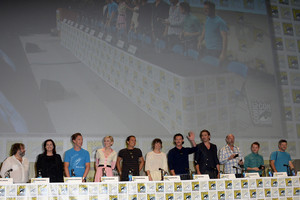 Ben - The Hobbit Panel