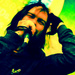 Bert McCracken - the-used icon