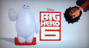 Big Hero 6 TV Spot on Disney Channel