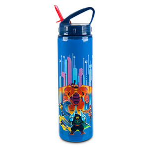 Big Hero 6 Water Bottle
