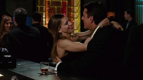 ویژن ٹیلی & Movie Couples پیپر وال possibly with a چولی, براسری titled Big and Carrie