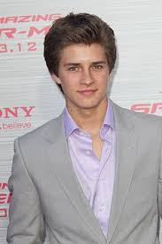 Billy Unger cute