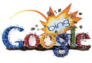 Bing vs. Google