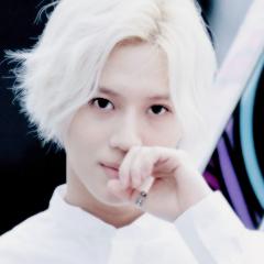 Blonde Hair Taemin 2014 <3