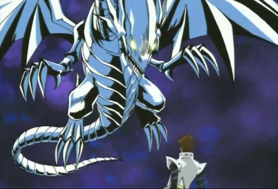 The Anime Kingdom Images Blue Eyes And Kaiba HD Wallpaper Background Photos