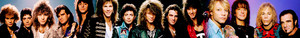 Bon Jovi Banner