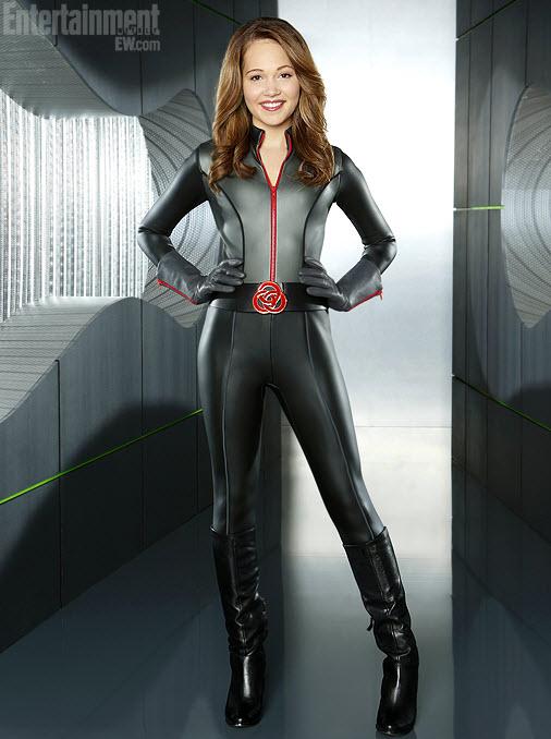 Bree mission suit , Lab Rats fans Photo (37423782) , Fanpop