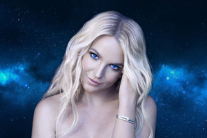 Britney Jean Photoshoot (Special Edition)