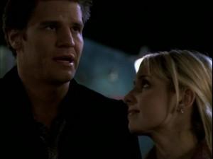 Buffy and エンジェル
