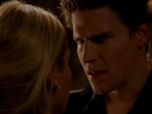 Buffy and Энджел