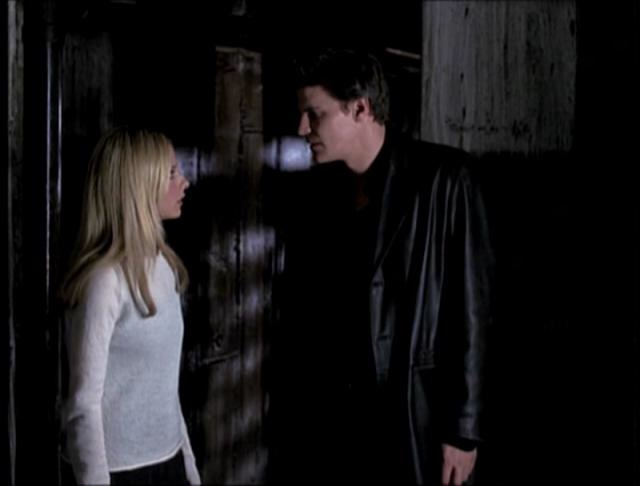 buffy and angel relationship guide