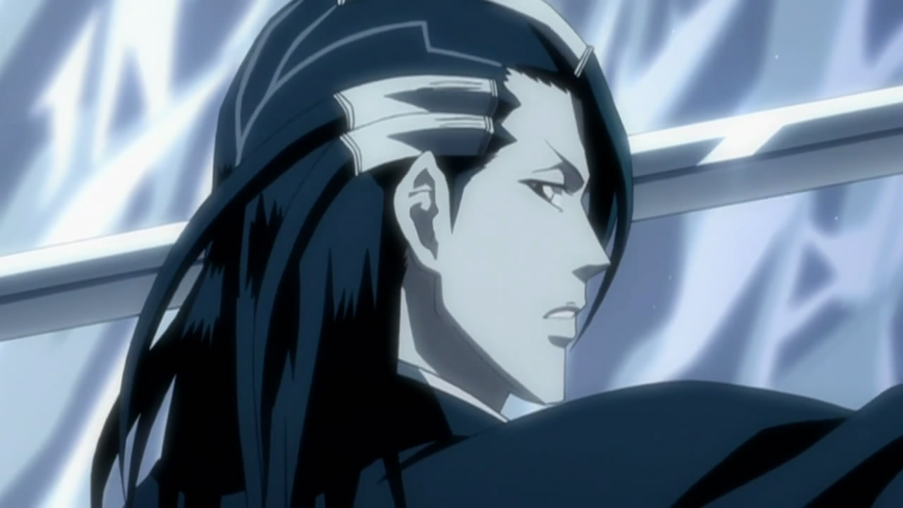 Sexy anime guys or characters images byakuya kuchiki bleach hd wallpaper and background photos