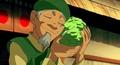 Cabbage Merchant.  - avatar-the-last-airbender photo