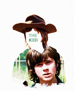 Carl | The Kid
