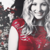 The Vampire Diaries photo possibly containing a portrait entitled Caroline Forbes.